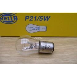 žárovka 12V P21/5W BAY 15d...