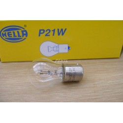 žárovka 12V P21W BA 15S...