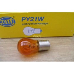 žárovka 12V PY21W BAU1...