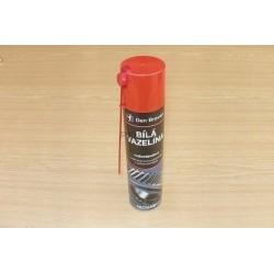 vazelina bílá spray 400ml...