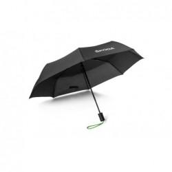 deštník skládací černý Škoda