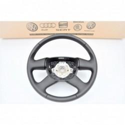 kožený volant pro airbag...