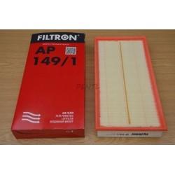 filtr vzduchový OCT 1,6...