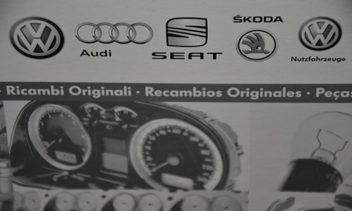 Originál Škoda